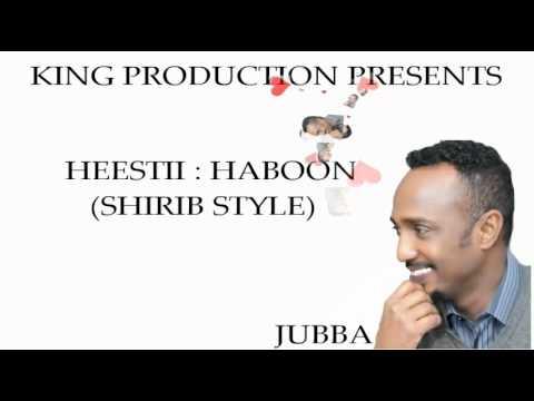 Abdulqadir Jubba - Haboon - Shirib Style - 2011 (New)