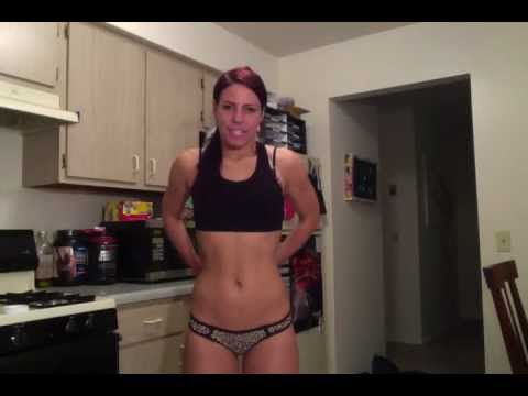 Body Transformation! 50 Pound Weight Loss! 145 Pounds