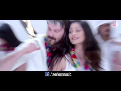 Pe Pe Pe Himesh video