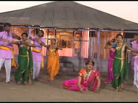 Kalubaich Pahun Roop - New Song | Kalubai Ughad Daar | Marathi New Lavani Songs video