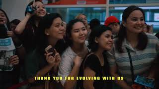 5 Seconds of Summer – Just Woke Up In Manila (Manila Tour 2019 Aftermovie)