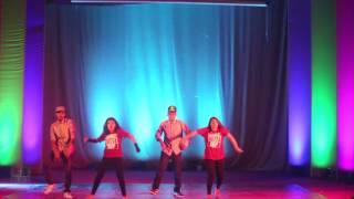 BUP 05 |  Inter University Dance Fest,BUET  |  season 03  |  BUET Dance Club.