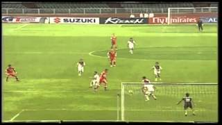 HIGHLIGHT Singapore ROAD TO - AFF Suzuki Cup 2012 FINAL.