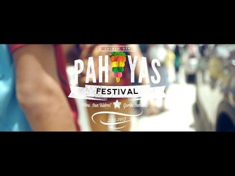 FESTIVAL | Lucban: Pahiyas Festival