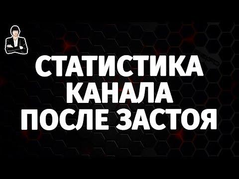 Аналитика канала. Стас Быков о заработке в интернете от сердца