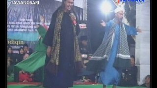Pengajian Gus Ali Gondrong _ Disk 1 live Singget Tawangsari Kerjo Karanganyar