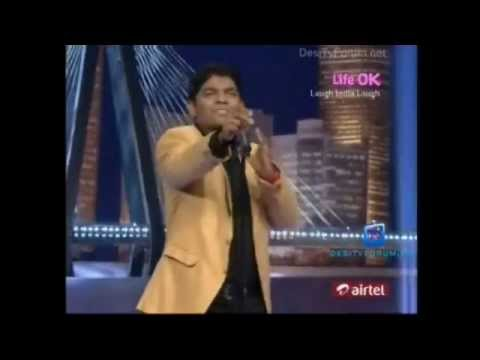 Best Bollywood Mimicry ever-SUMEDH...