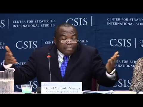 Election Preparations in the Democratic Republic of Congo (D