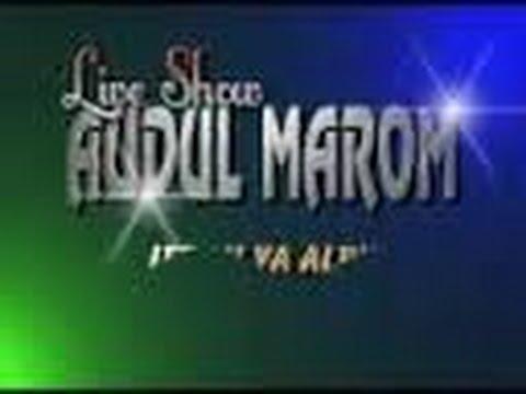 AUDUL MAROM Hayul Hadi