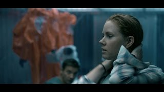 "Arrival (2016) - ""Kangaroo"" Clip - Paramount Pictures"
