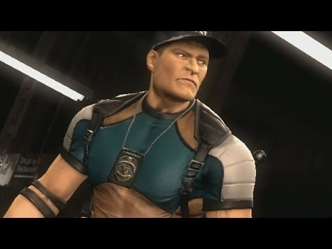 Mortal Kombat Komplete Edition - Collection of MK3 Costumes/Skins *Mod* (HD)