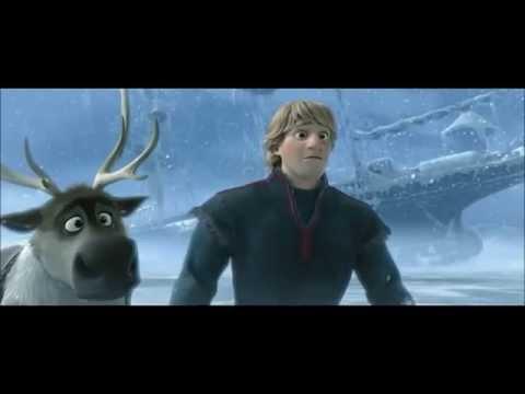 How Frozen Should Have Ended WARNING: SAD