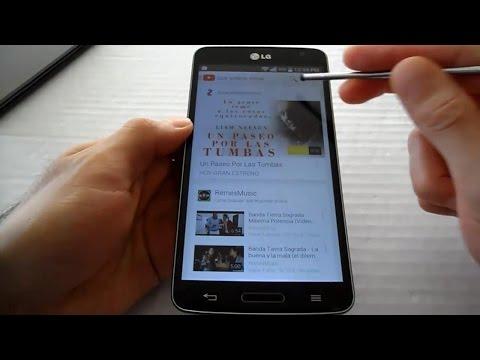 Solucion YouTube Audio Desincronizado / Android 4.4 KitKat
