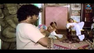 Pandavulu - Manavoori Pandavulu Movie - Prasad Babu Emotional Scene