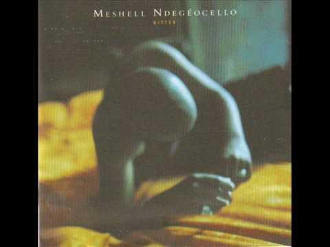 Meshell Ndegeocello - Grace
