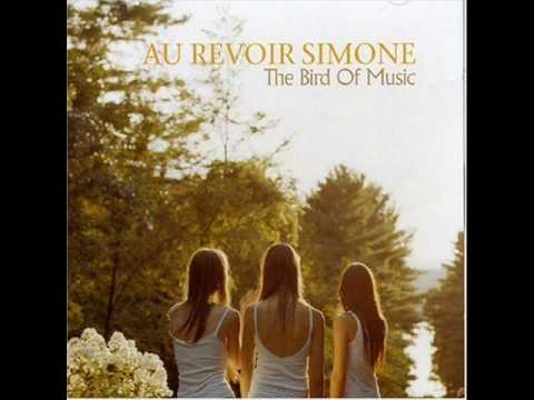 Au Revoir Simone - Winter Song