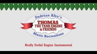 Really Useful Engine - Instrumental