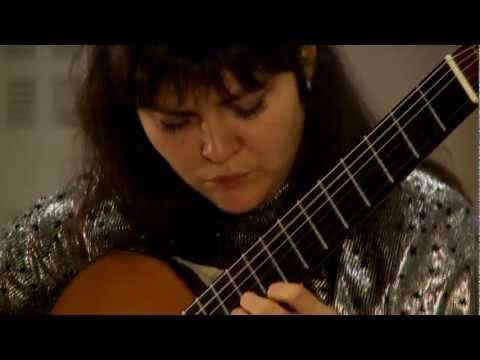 Irina Kulikova plays Adagio op. 44 by Gerard Drozd
