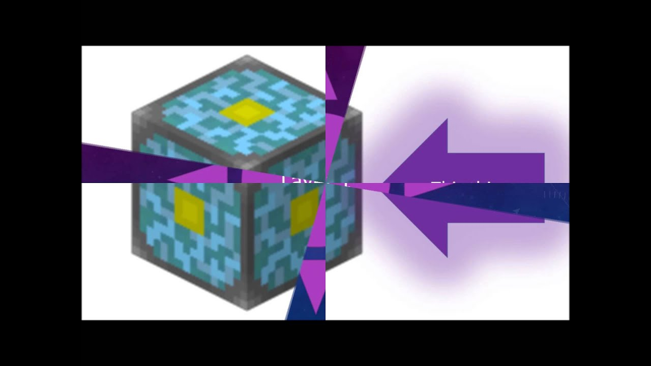 How to make a Nether Reactor Core - GeekyNerds - YouTube