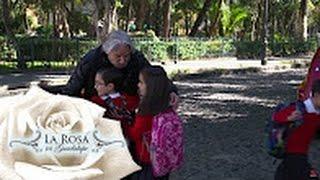 Download La Rosa de Guadalupe El señor de los dulces 3Gp Mp4