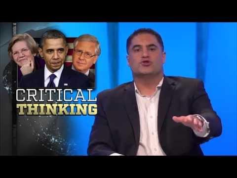 On Obama: Elizabeth Warren vs Howard Fineman