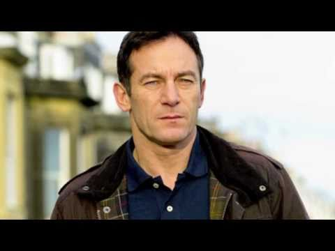 Jason Isaacs discusses BBC Scotland's Case Histories