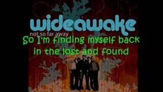 Watch Wideawake Greener video