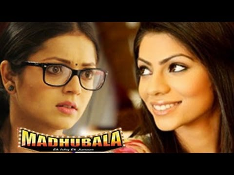 New Threatening Entry In Madhubala Ek Ishq Ek Junoon 15th April 2014 Full Episode video