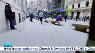Church & Dwight Company, Inc. Dividend Analysis - November 15, 2017