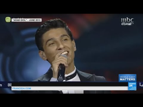 The Idol: the story of Mohammed Assaf, from the Gaza Strip refugee camps to the silver screen