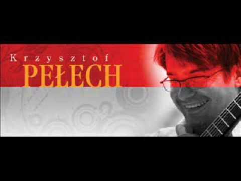 Krzysztof Pelech plays Jorge Morel - Romance Criollo Concerto Rapsodico