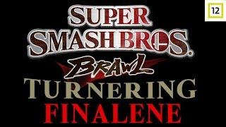 Super Smash Bros Brawl turnering | Finalene