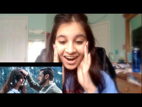 Dil Diyan Gallan Song | Tiger Zinda Hai | Salman Khan | Katrina Kaif| ShreyaReacts
