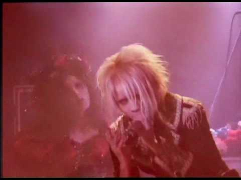 HIZAKI grace project - Distorted thought (live)