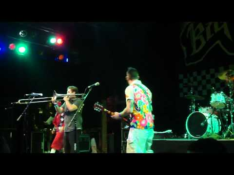 Reel Big Fish - 241