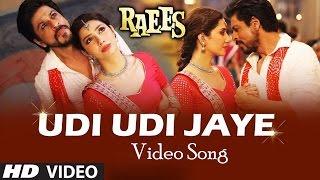 Download Udi Udi Jaye Video Song Raees | Shah Rukh Khan, Mahira Khan 3Gp Mp4