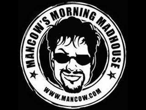 Mancow Lost Lottery Ticket Phone Scam