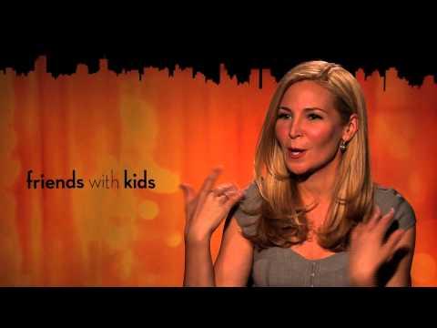 "Friends With Kids: Interview: ""Jennifer Westfeldt: Movies At Home"""