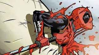 The 5 Most Kickass Deadpool Stories For Deadpool 2