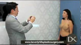 Boob job and Tummy Tuck procedures