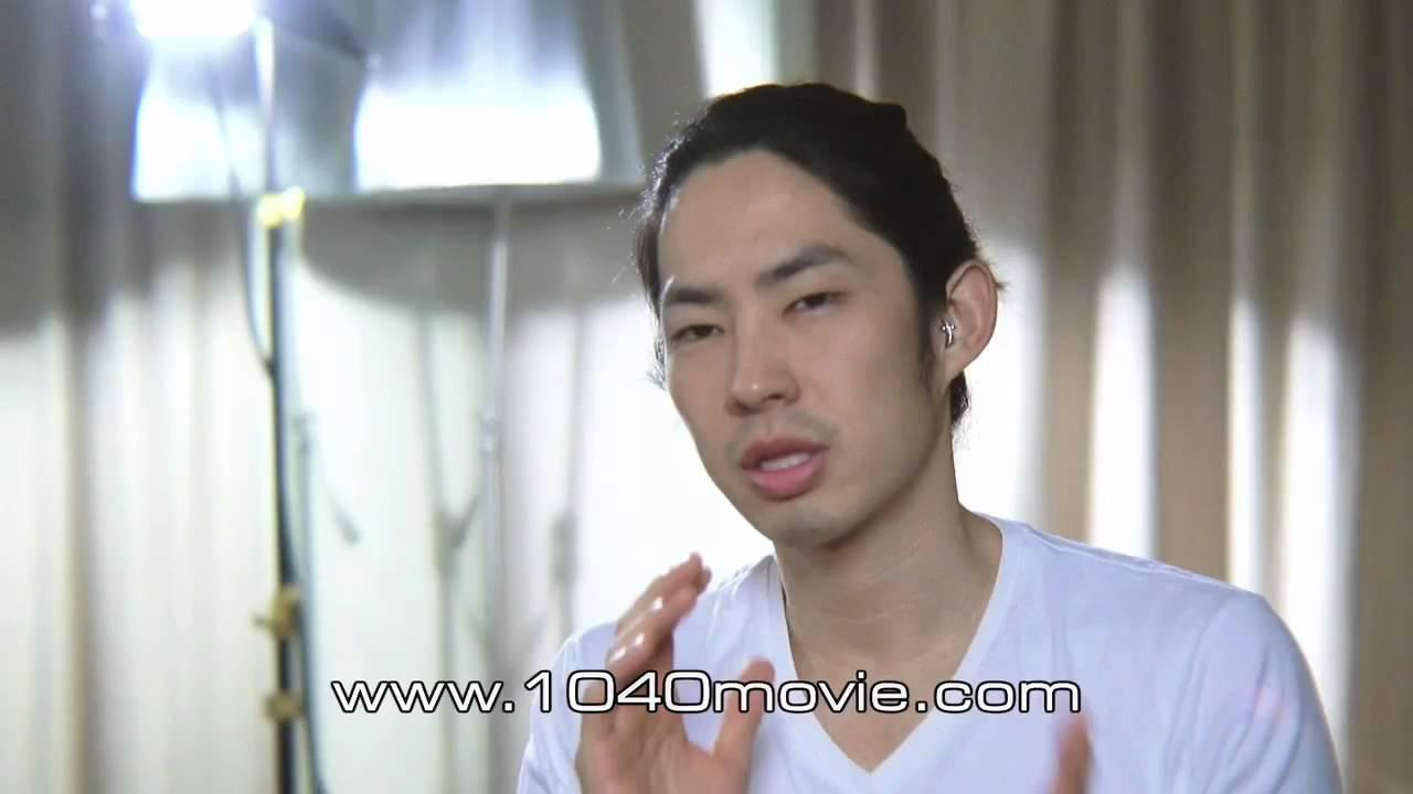 Van Ness Wu 吴建豪 Interview- 1040 Movie - YouTube