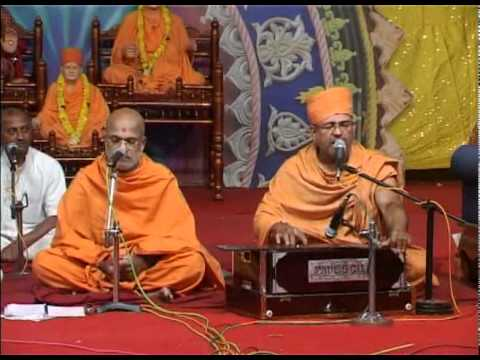 Bodal Baps Mandir- Kirtan Aradhana (part-5) video