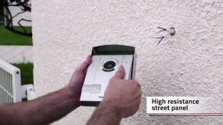 play myintercom die ip basierte video t rsprechanlage f r iphone ipad android und co. Black Bedroom Furniture Sets. Home Design Ideas