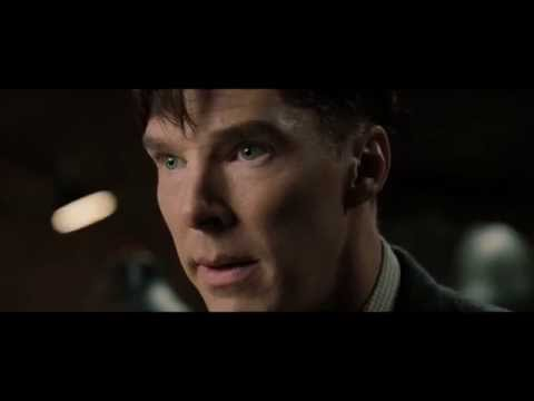 The Imitation Game - Official UK Teaser Trailer klip izle