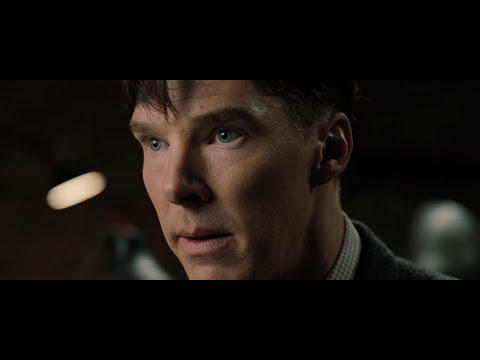The Imitation Game - Official UK Teaser Trailer