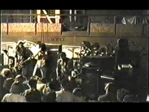 Acid Bath - Locust Spawning