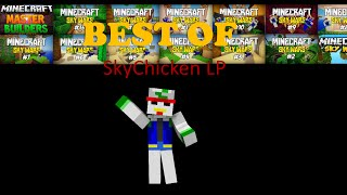 Best of SkyChicken LP (GERMAN)