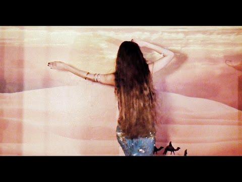 Egyptian Belly Dance Isabella - Hassan  حسن يا خولي الجنينة  HD