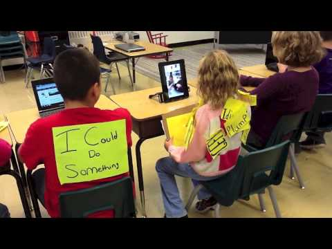 Anti-Bullying Elementary School Video (Dunsford)