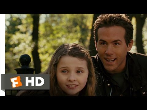 Definitely, Maybe (7/9) Movie CLIP - Maya Solves The Mystery (2008) HD